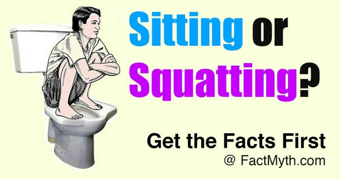 sitting-or-squatting
